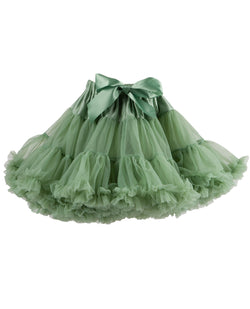 Bob and Blossom Seafoam Kids Tutu