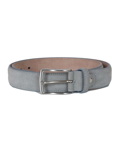 Fioriblu Papavero Belt Grey