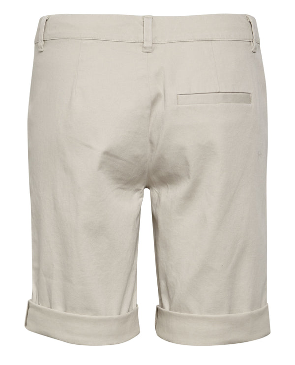 Part Two Hanjas Beige Shorts