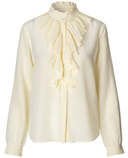 Levete Room Herle Silk Shirt