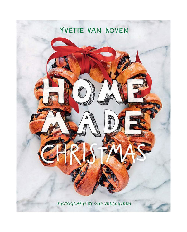 Book - Home Made Christmas