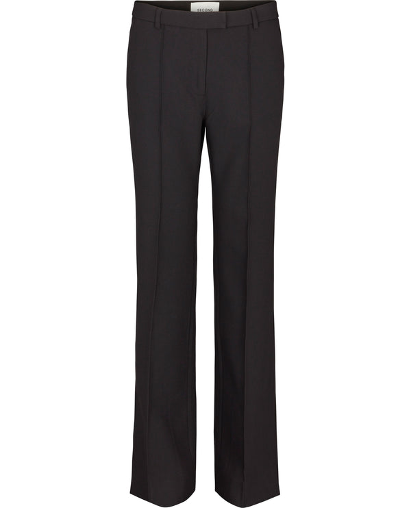 Second Female Honny Black Trousers