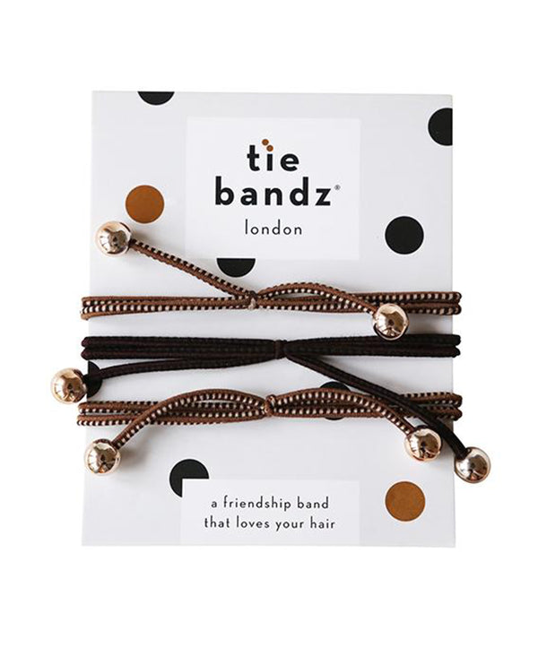 Tiebanz Hair Ties