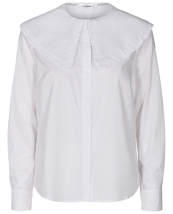 Cocouture Billy White Shirt