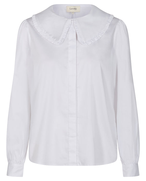 Levete Room Isla Blouse