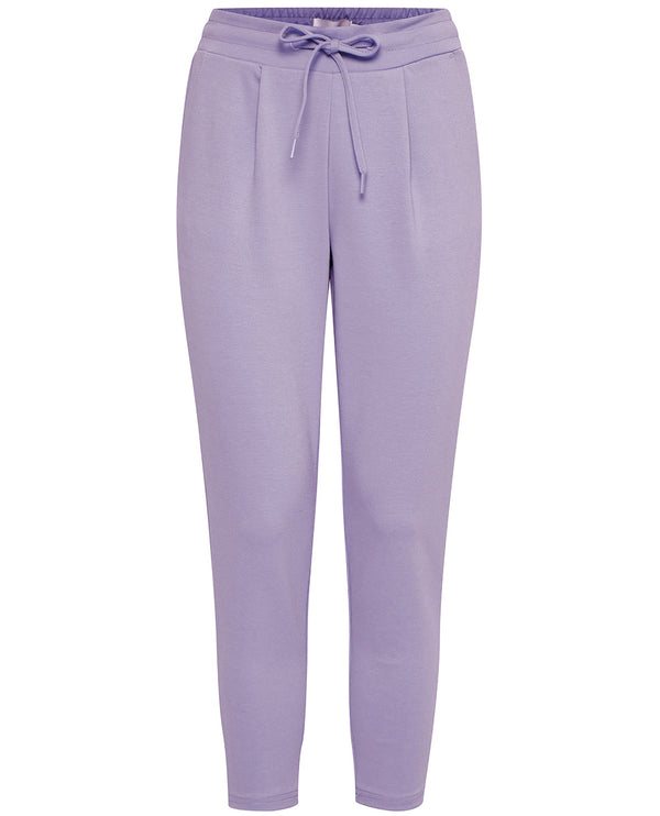 Ichi Kate Orchid Trousers