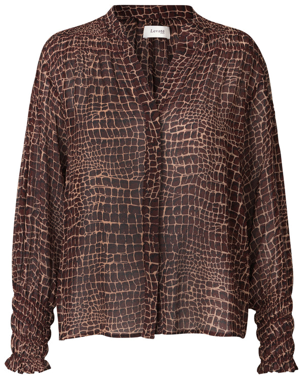 Levete Room Kira Blouse