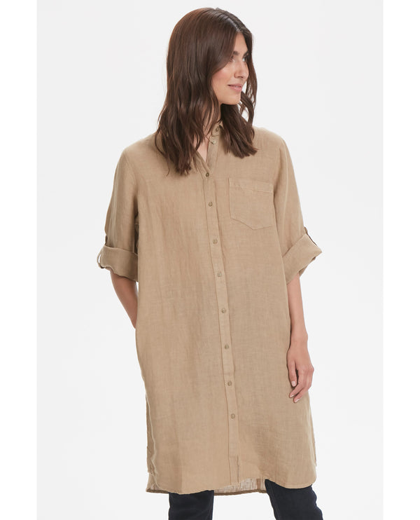 Part Two Riva Kelp Tunic