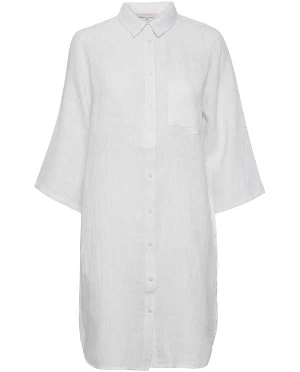 Part Two Riva White Tunic