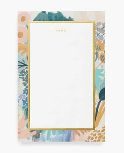 Rifle Paper Co. Luisa Memo Notepad