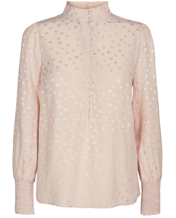 Cocouture Madonna Dot Shirt