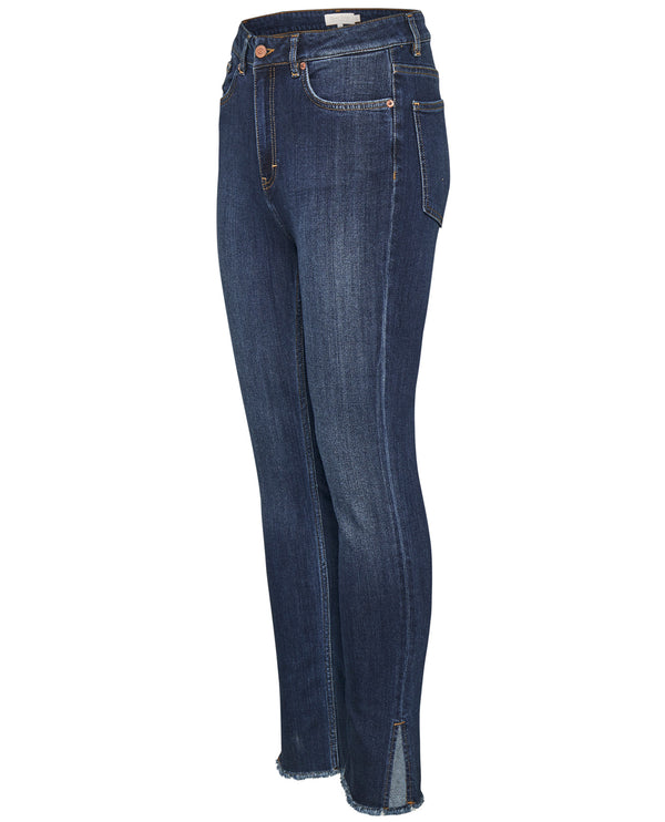 Part Two Manon Dark Vintage Jeans