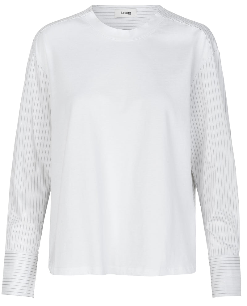 Levete Room Kowa Long Sleeve T-Shirt