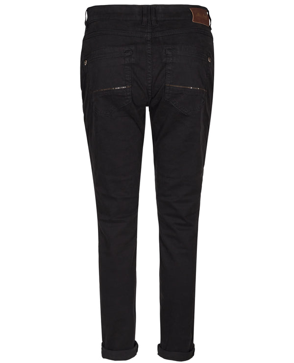 Mos Mosh Naomi Black Trousers