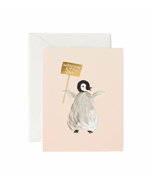 Rifle Paper Co. Baby Cards