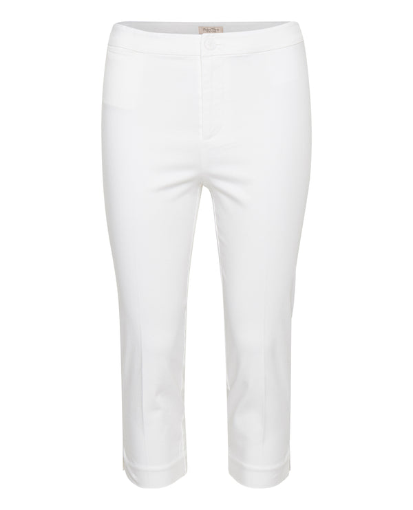 Part Two Rosalyn White Trousers
