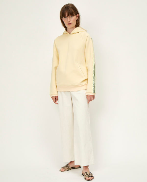 Just Female Tirsa Cream Trousers