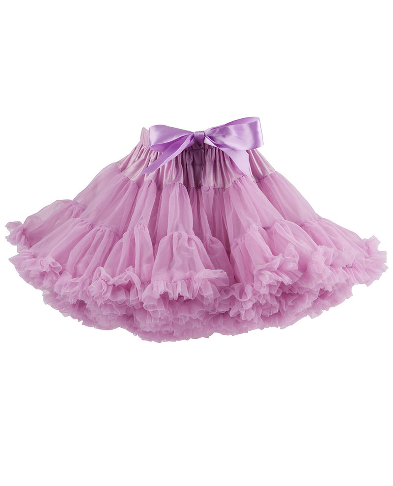 Bob and Blossom Violet Kids Tutu