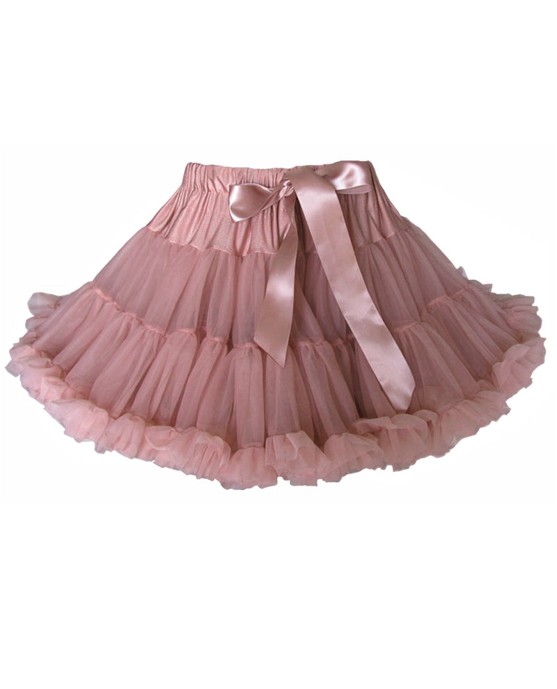 Bob and Blossom Vintage Pink Baby Tutu