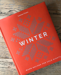Book - Winter: Warm Recipes for Cold Nights