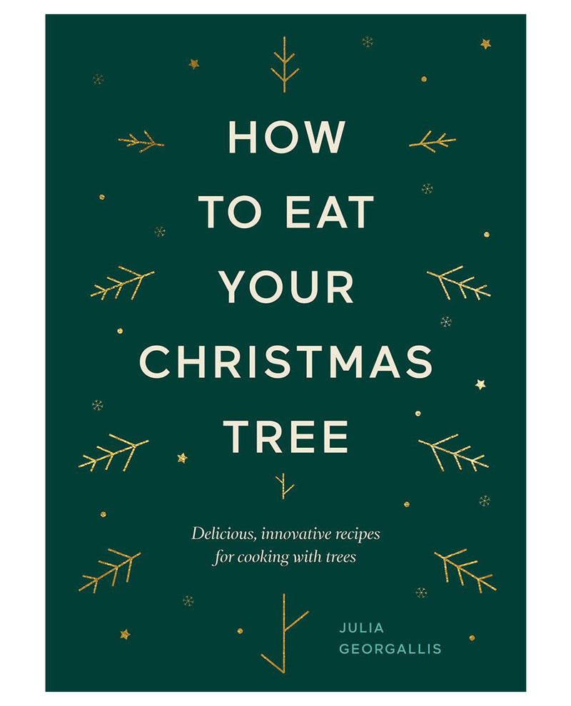 Book - How To Eat Your Christmas Tree