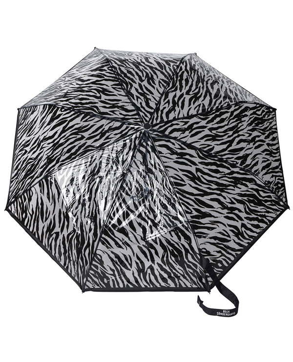 Beck Sondergaard Zestroke Black Umbrella