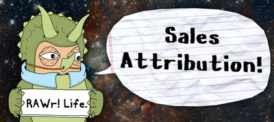 Earn with Sales Attribution