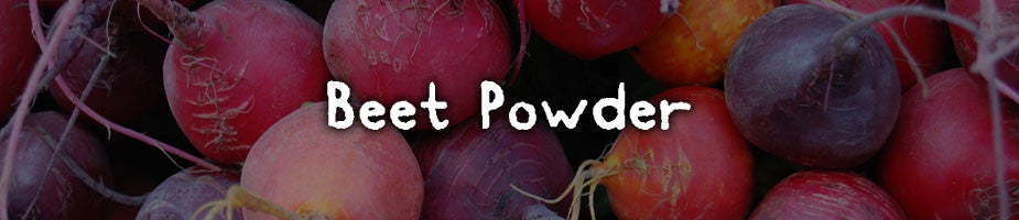 CERTIFIED ORGANIC BEET: A root known for its high amount of betaine known to cleanse the body and protect the liver by helping to block bad estrogen. Packed with major minerals like potassium and manganese, also contains silica shown to improve bone health. Provides vitamin A, B vitamins 3, 5, and 6 as well as vitamin C. Full of antioxidants, fiber, lutein, and zeaxanthin, shown to reduce inflammation and improve eye and circulatory health. May help prevent cancer and boost mental and sexual health.