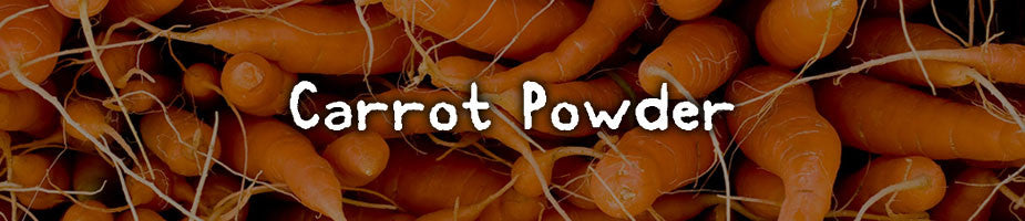 CERTIFIED ORGANIC CARROT: A common root vegetable known for its beta carotene and vitamin A content. Also abundant in minerals, mainly potassium and magnesium, as well as a source of B vitamins, vitamin C, and high in vitamin K. Packed with fiber and antioxidants. May help with the prevention of cancer.