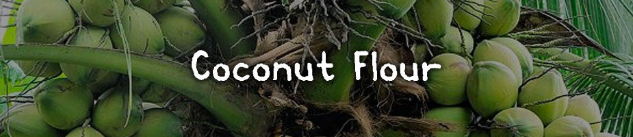 CERTIFIED ORGANIC COCONUT FLOUR: High in fiber and healthy fats. Rich in minerals especially manganese, also high in trace minerals. Known to lower cholesterol, regulate metabolism, boost the immune system, and provides antifungal properties.