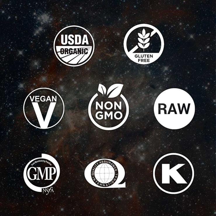RAWr! SUPERFOODS - Sample Pack