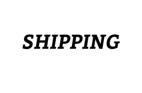 Shipping cost for 2 items