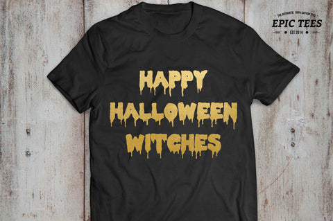 Happy Halloween Witches shirt, Happy Halloween Witches t-shirt, Halloween shirt, Halloween t-shirt, UNISEX