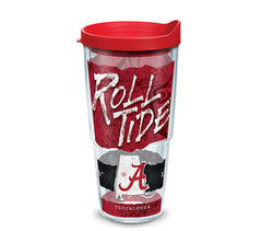 Alabama Statement Tumbler