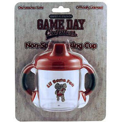 Alabama No-Spill Sippy Cup