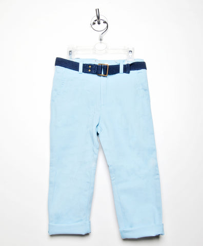 Frenchie Sky Blue Chino