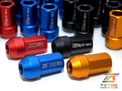 Race Lug Nuts (Short)