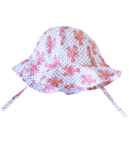 SUNHAT LOBSTER CORAL