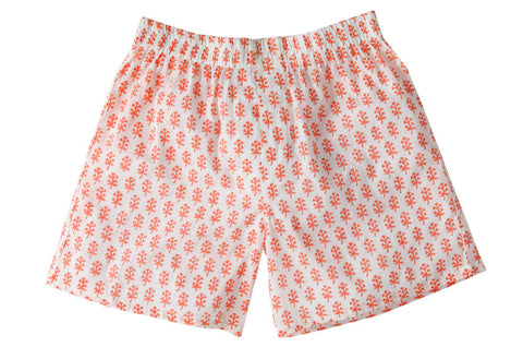 BOXERS BOOTI RED - Rikshaw Design - 1