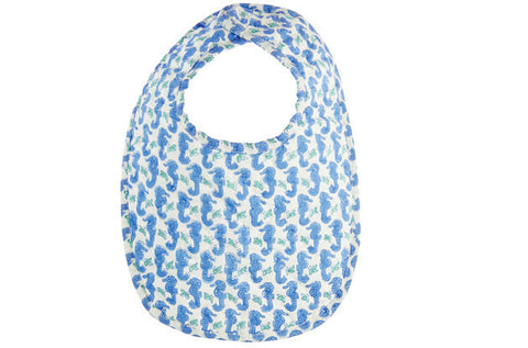 BAG OF BIBS NAUTICAL SKY BLUE - Rikshaw Design - 2