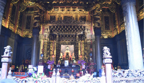 Top 10 Places to Discover Art & Culture in Taiwan