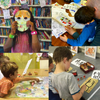 Mandarin After-school Club (March to April) - Snowflake Books