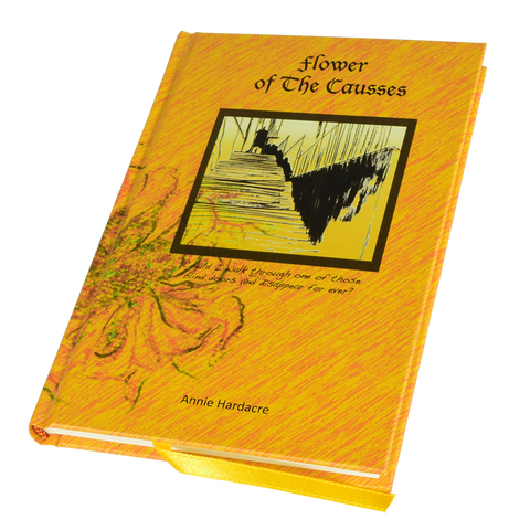 Flower of The Causses