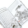 My Eastern Adventure Colouring book - Snowflake Books