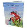 Five Flower Horse (paperback edition) - Snowflake Books