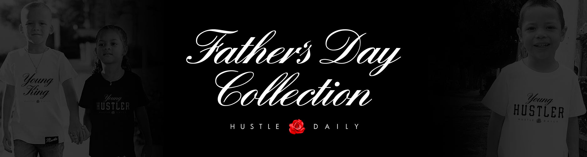 Fathers Day Collection : Hastamuerte : Hustle Daily