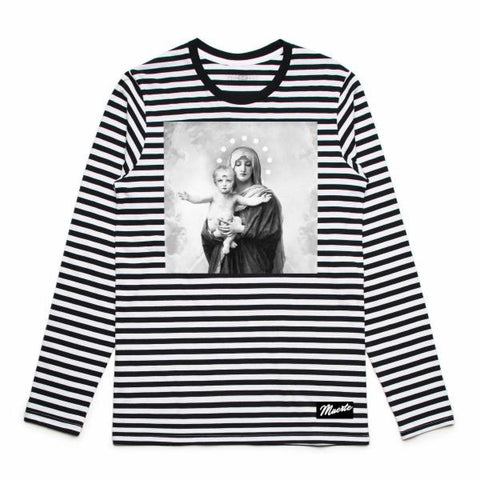 Third Eye Stripe longsleeves