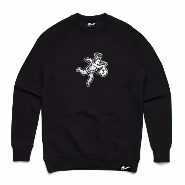 Small CHE Crewneck