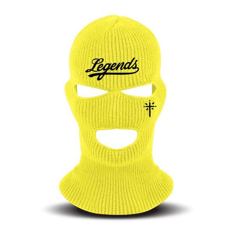 Legends Ski Mask