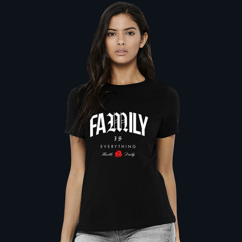Family is Everything - Women